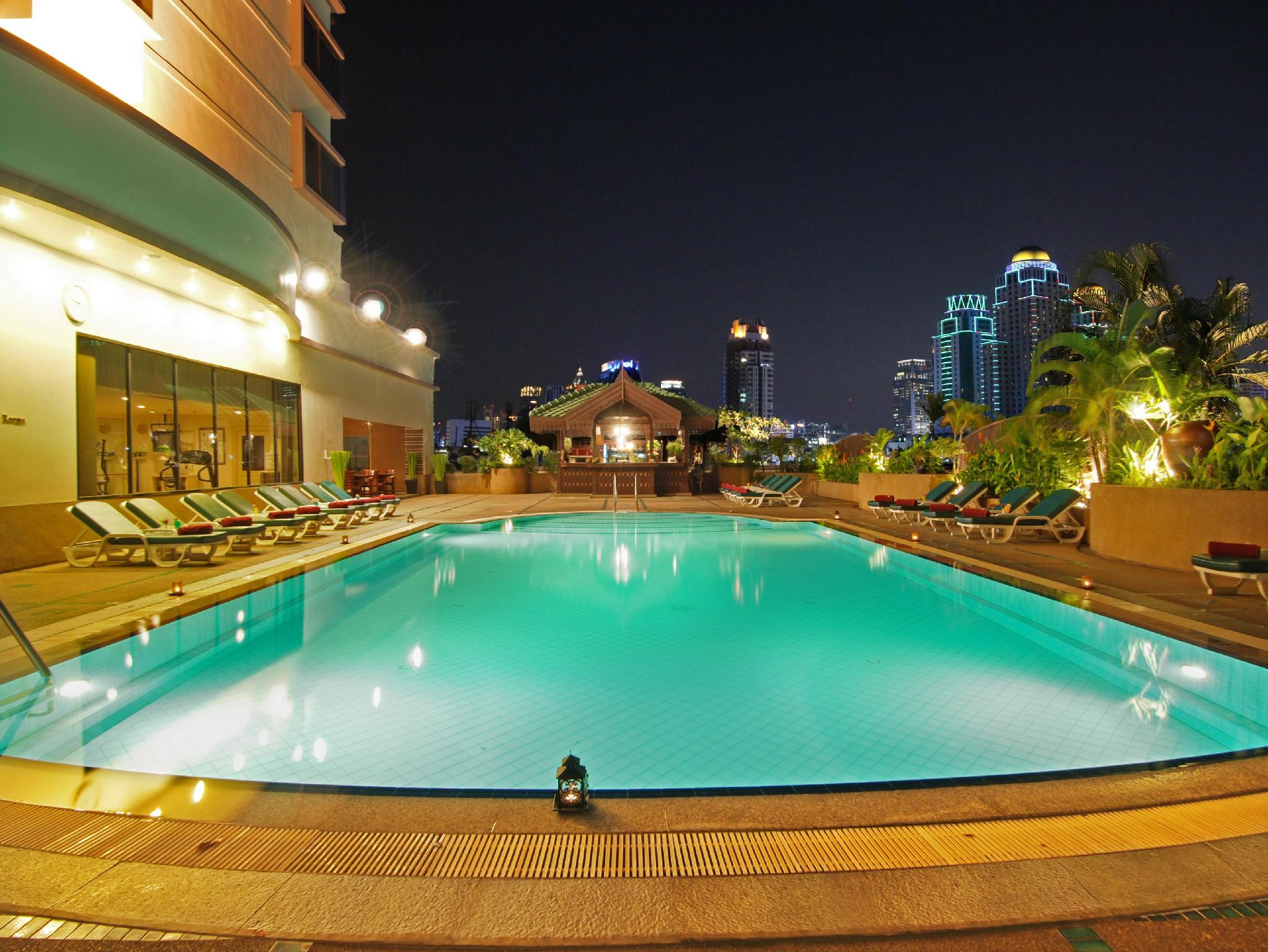 Ramada D'ma Bangkok Hotel - Hotels and Accommodation in Thailand, Asia