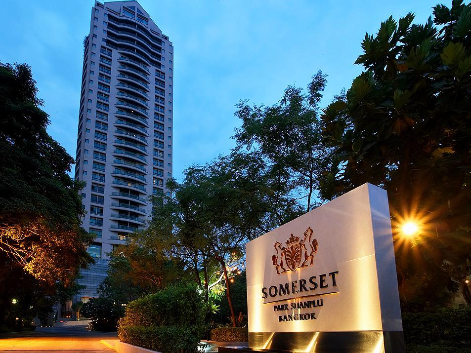 Somerset Park Suanplu Bangkok - Hotels and Accommodation in Thailand, Asia