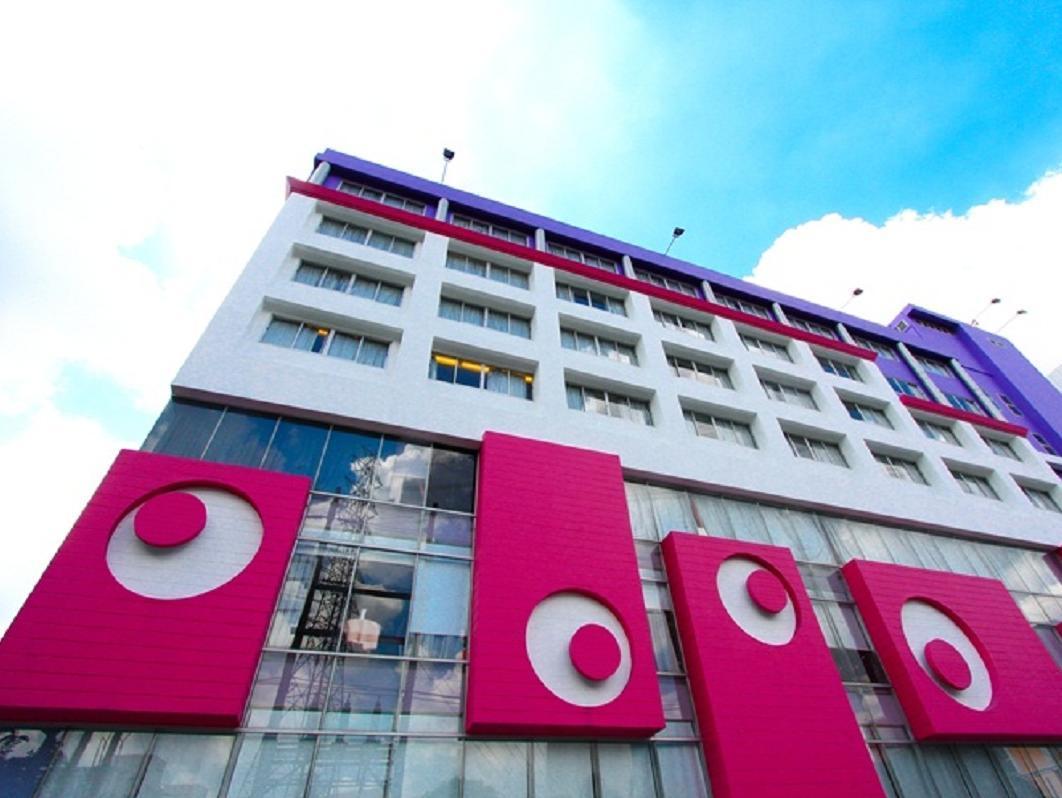 Hotell Veronica Boutique Hotel i , Bangkok. Klicka för att läsa mer och skicka bokningsförfrågan