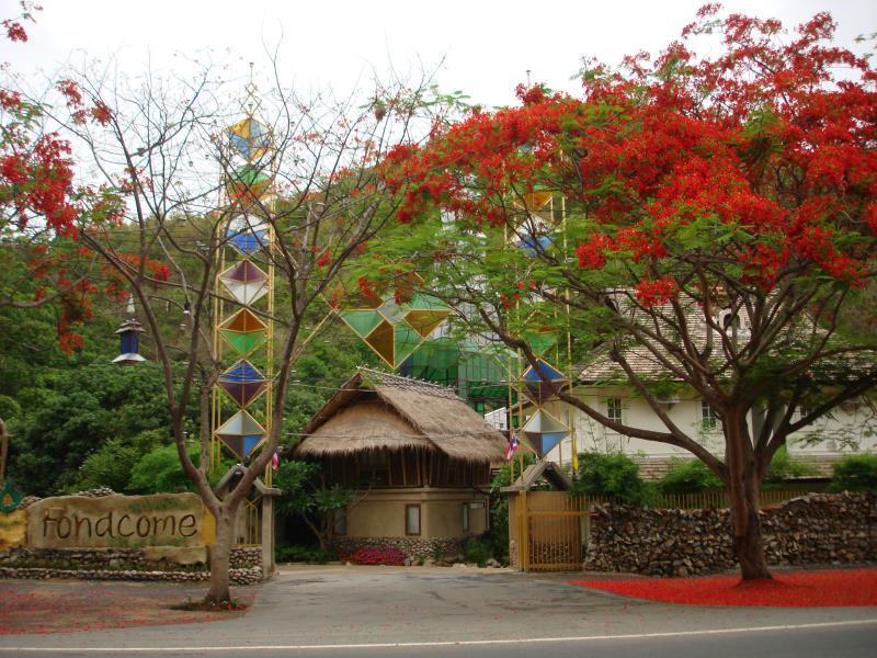 Hotell Huarn Jana Boutique Resort i , Chiang Mai. Klicka för att läsa mer och skicka bokningsförfrågan