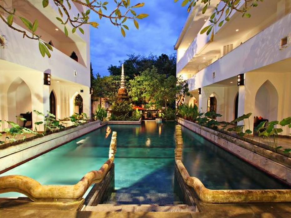 Hotell Muang Gudi Resort i , Chiang Mai. Klicka för att läsa mer och skicka bokningsförfrågan
