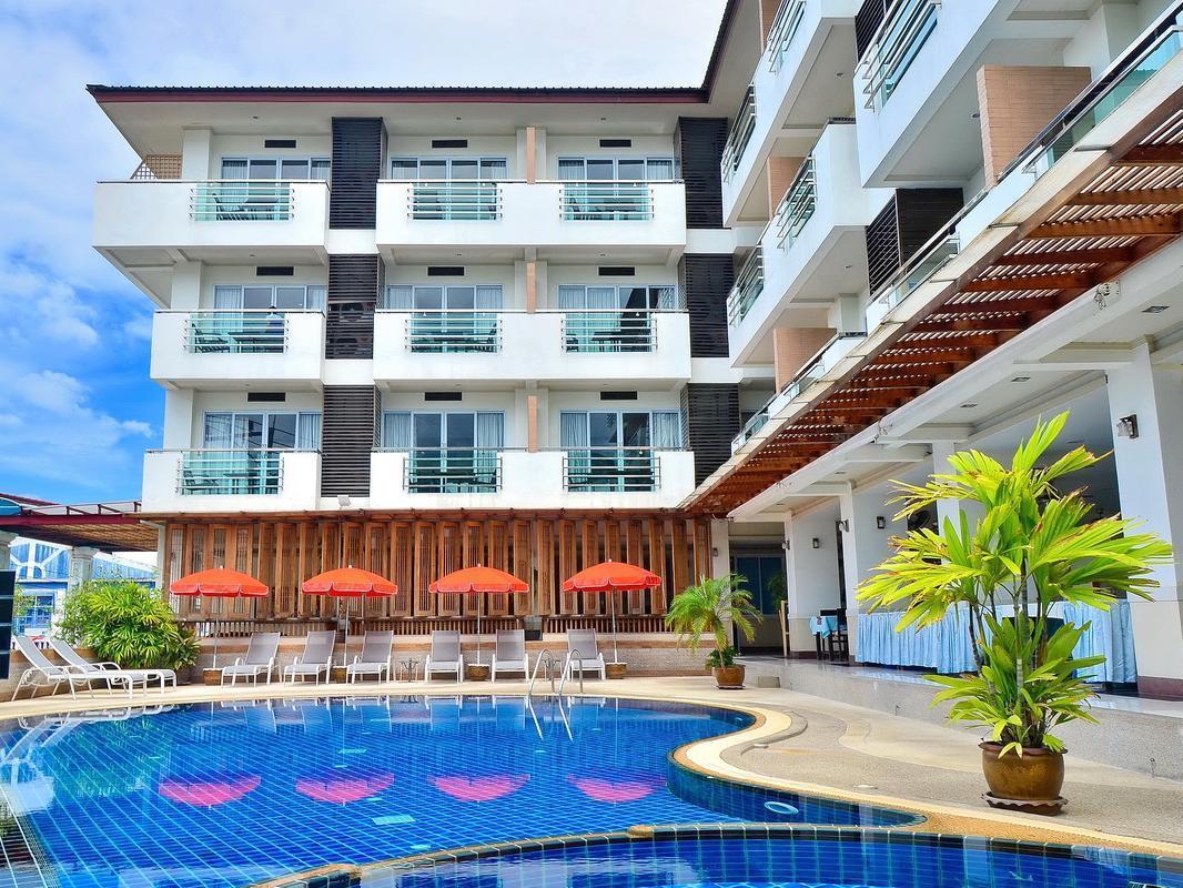 Hotell First Residence Hotel i , Samui. Klicka för att läsa mer och skicka bokningsförfrågan