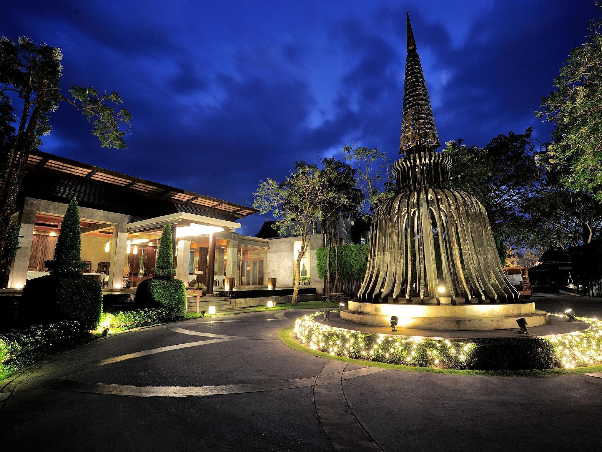 Malisa Villa Suites Hotel - Hotels and Accommodation in Thailand, Asia