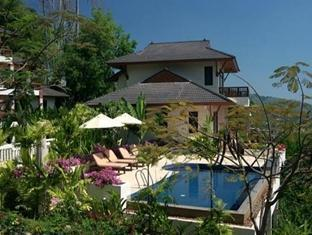 ライジング サン レジデンス プーケット - ホテルの外観