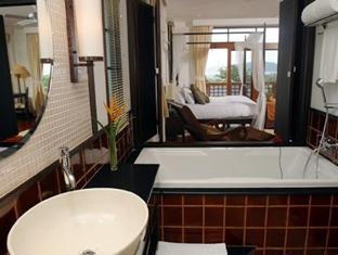 ライジング サン レジデンス プーケット - バスルーム