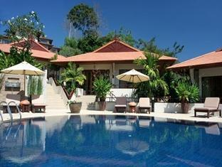 Rising Sun Residence Hotel Phuket - One Bedroom Villa
