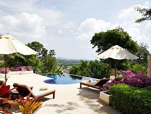Rising Sun Residence Hotel Phuket - Swimming pool