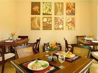 ライジング サン レジデンス プーケット - レストラン