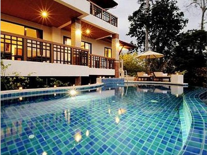 Rising Sun Residence Hotel - Hotels and Accommodation in Thailand, Asia