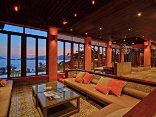 Sri Panwa Phuket Villas Phuket - Reception Check-in Area