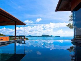 Sri Panwa Phuket Villas Phuket - Luxury Pool Villa