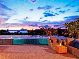 Sri Panwa Phuket Villas Phuket - 4 Bedroom Residence Villa Swimming Pool