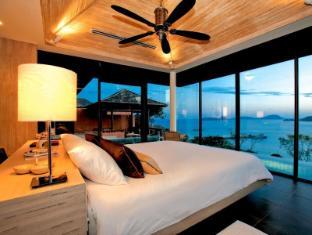 Sri Panwa Phuket Villas Phuket - 1 Bedroom Ocean View Pool Villa