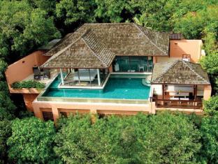 Sri Panwa Phuket Villas Phuket - Sri panwa - 1BR Ocean View Pool Villa