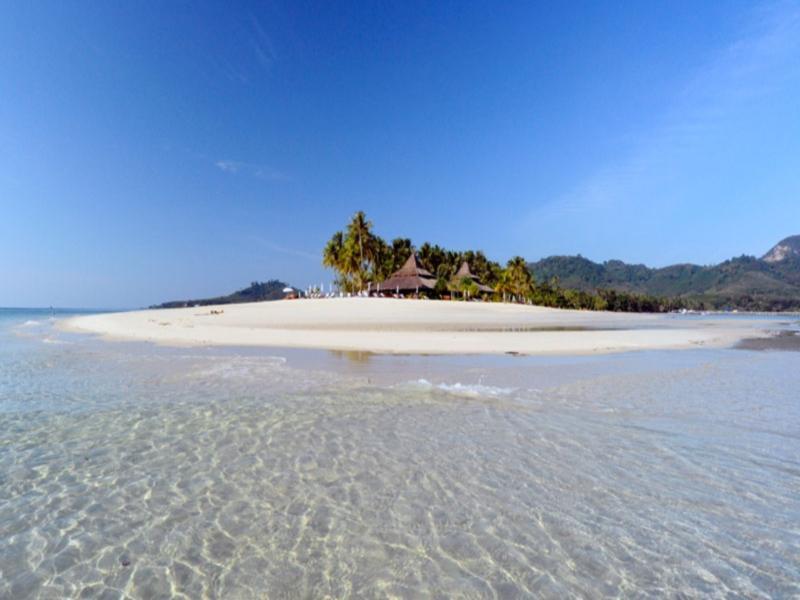 Koh Mook Sivalai Beach Resort - Trang