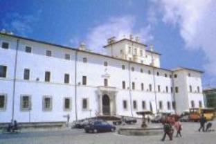Villa Aricia Hotel