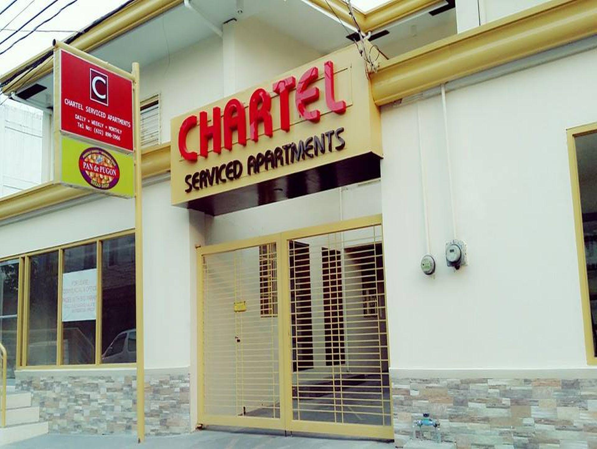 Chartel Serviced Apartments - Hotels and Accommodation in Philippines, Asia