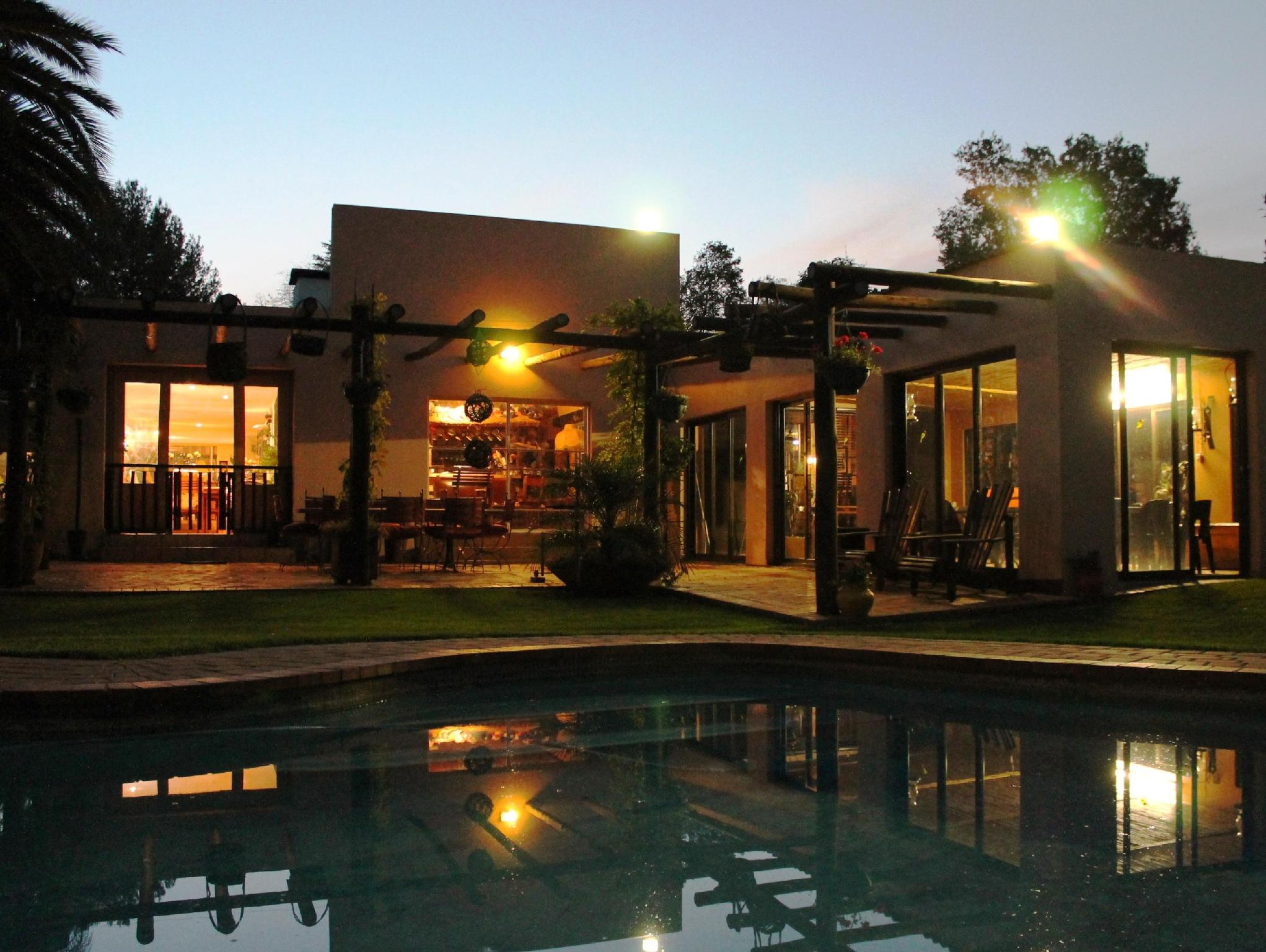 Birdsong Guest House - Hotels and Accommodation in South Africa, Africa