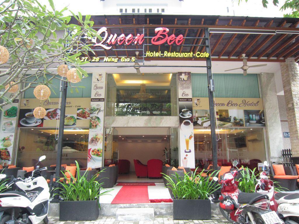 Queen Bee Hotel Ho Chi Minh City Vietnam Great