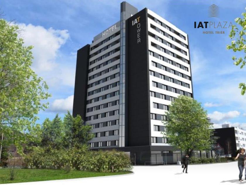 IAT Plaza Hotel - Trier