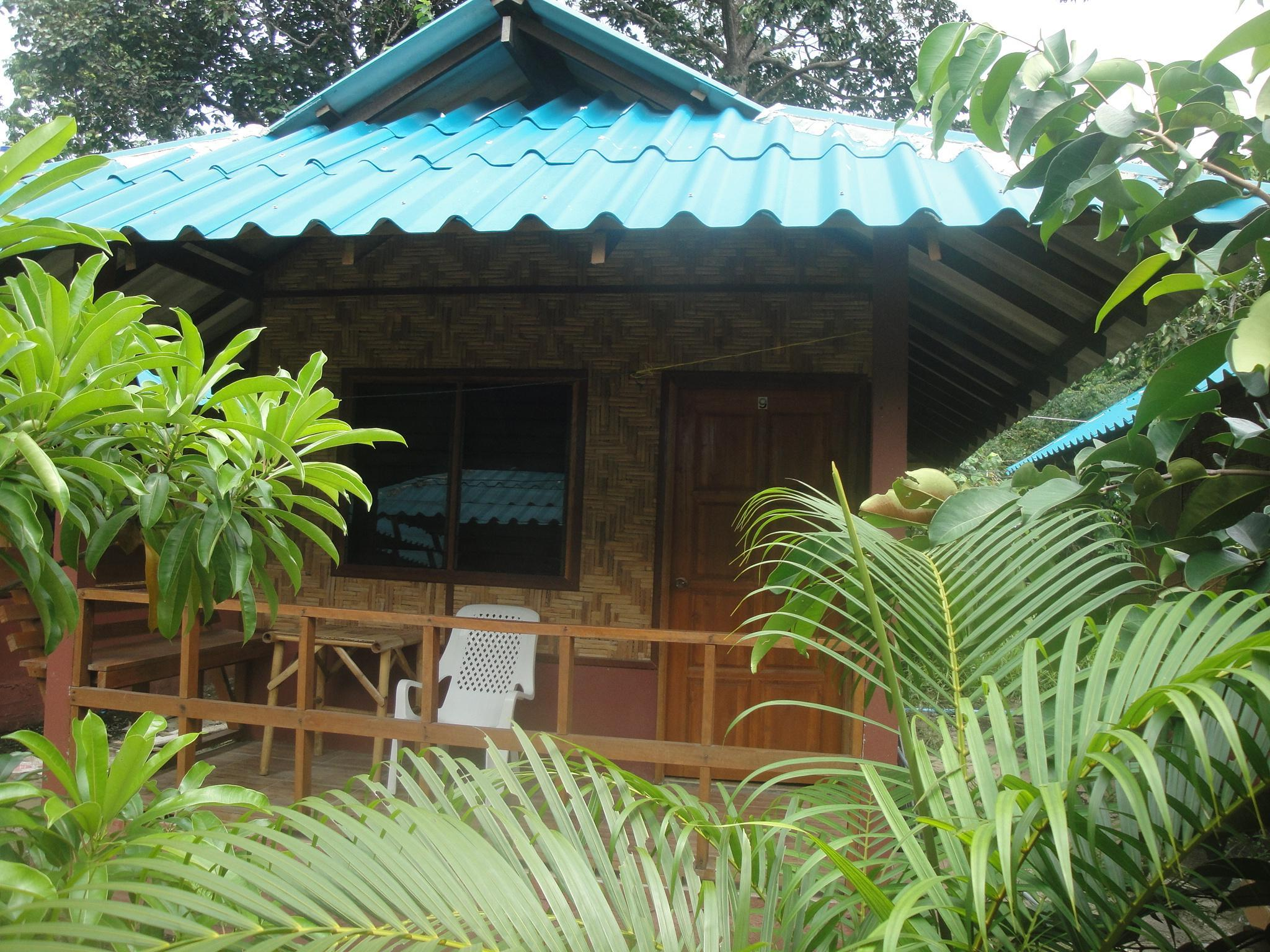 Family Song Bungalow - Koh Lipe
