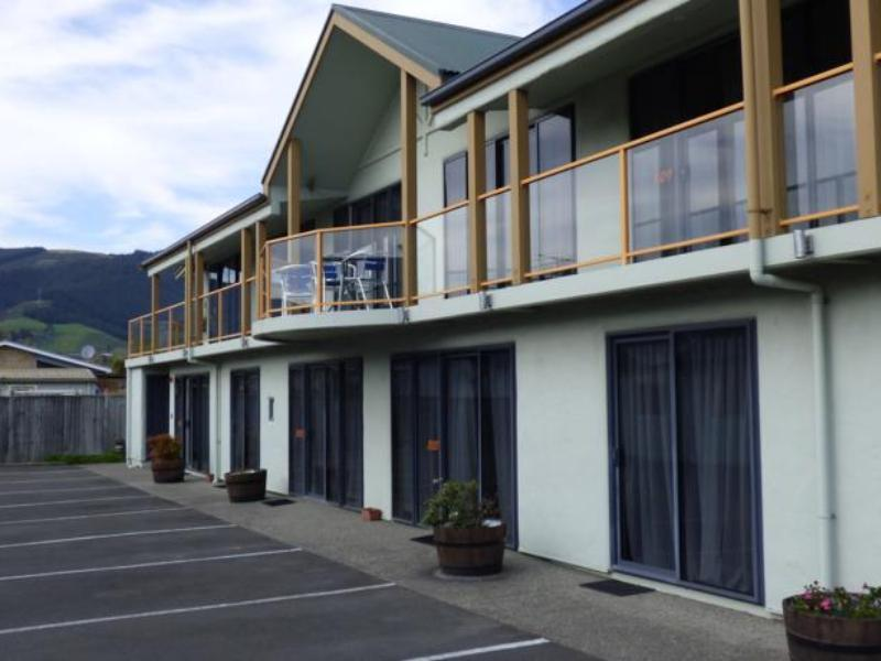 Gladstone Motel - Hotels and Accommodation in New Zealand, Pacific Ocean And Australia