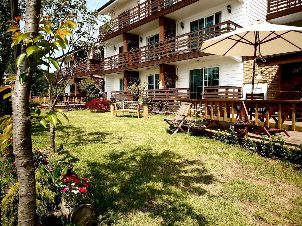 Spa Pension Basso - Hotels and Accommodation in South Korea, Asia