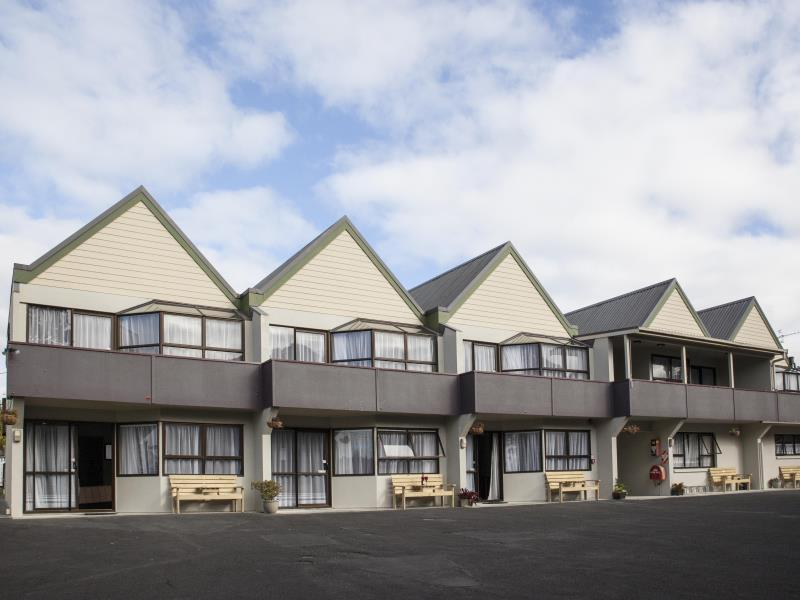 Pembrooke Motor Lodge - Hotels and Accommodation in New Zealand, Pacific Ocean And Australia