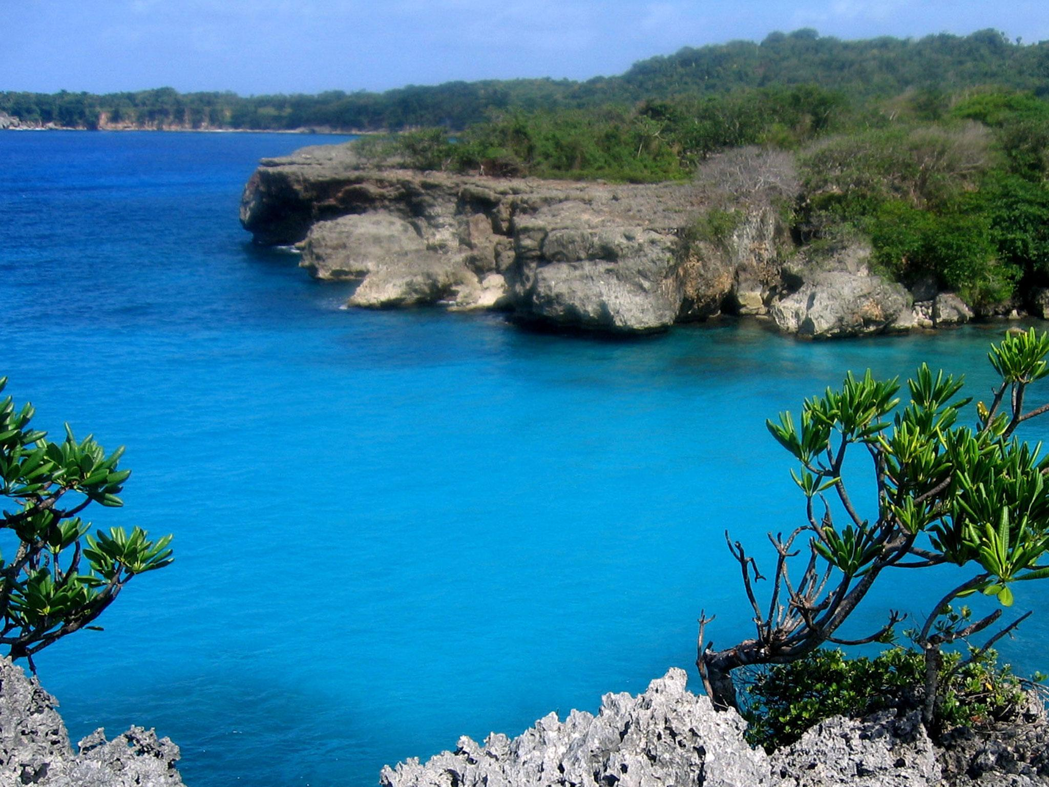 Great Huts - Hotels and Accommodation in Jamaica, Central America And Caribbean