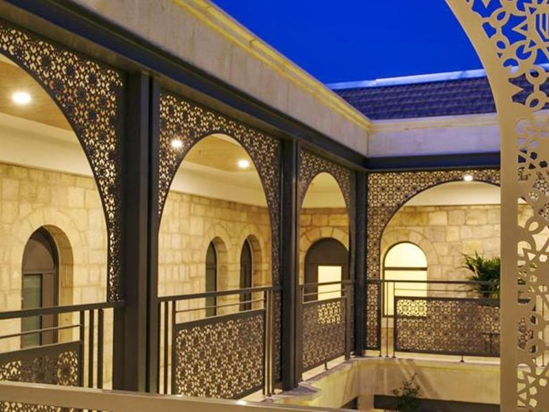 The Sephardic House Hotel - Hotels and Accommodation in Israel, Middle East
