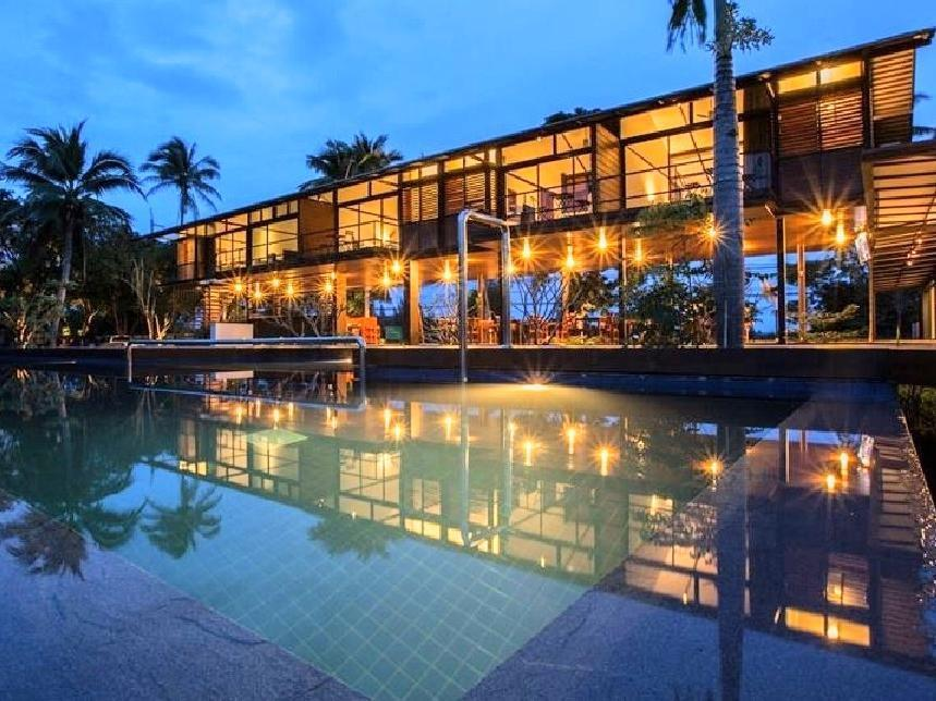 Baan Suan Mook - Hotels and Accommodation in Thailand, Asia