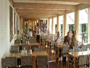 Voksenaasen Hotel Oslo - Restaurant