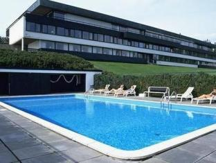 Voksenaasen Hotel Oslo - Swimming Pool