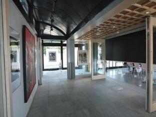 Voksenaasen Hotel Oslo - Interior
