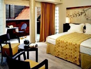 Mamaison Hotel Le Regina Warszawa - Suite