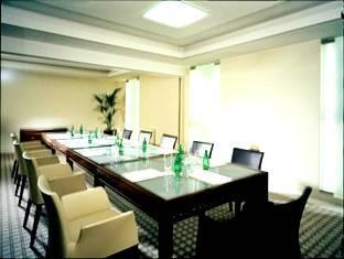 Mamaison Hotel Le Regina Warsaw - Meeting Room