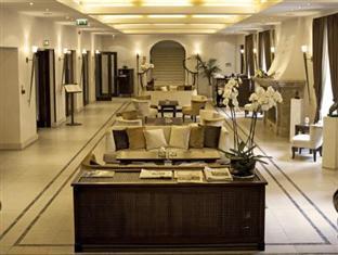 Mamaison Hotel Le Regina Warszawa - Lobby