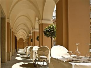 Mamaison Hotel Le Regina Warszawa - Restaurant