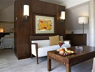 Mamaison Hotel Le Regina Warszawa - Gæsteværelse