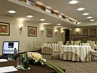Mamaison Hotel Le Regina Warszawa - Møderum