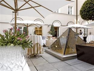 Mamaison Hotel Le Regina Warszawa - Omgivelser