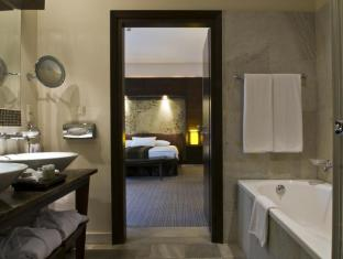 Mamaison Hotel Le Regina Warszawa - Badeværelse