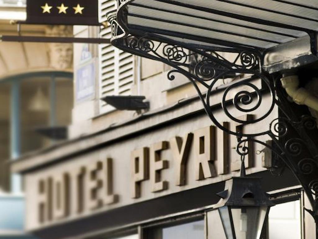 Peyris Opera Hotel - Hotell och Boende i Frankrike i Europa