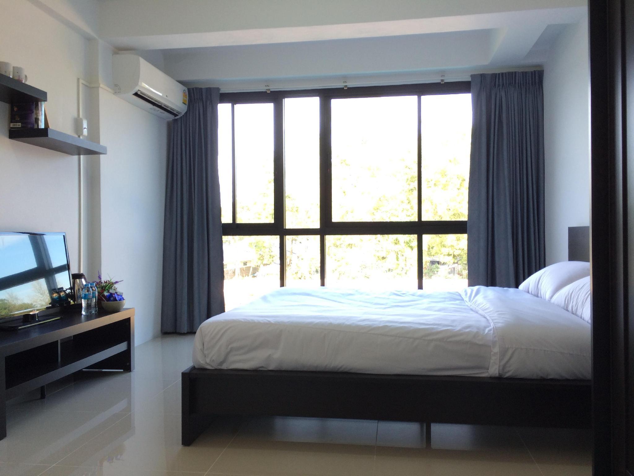 Cozy Coco Apartment@Phuket Airport