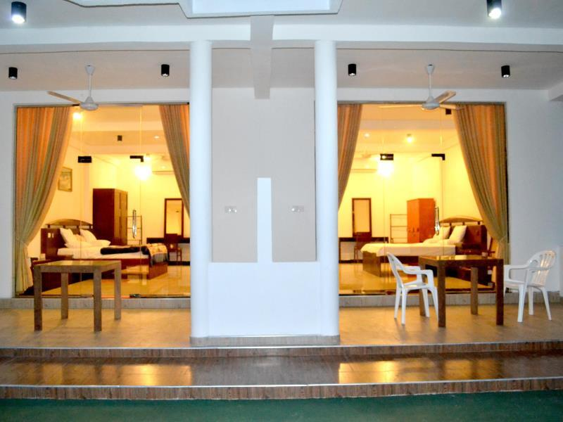 Mangroven River View Hotel - Hotels and Accommodation in Sri Lanka, Asia