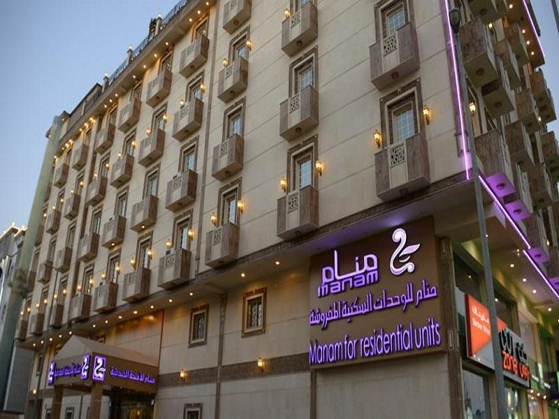 Manam Hotel Apartments - Hotels and Accommodation in Saudi Arabia, Middle East