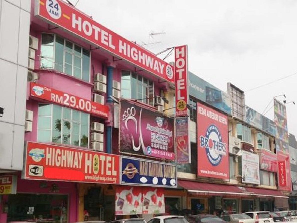 Highway Budget Hotel - Hotels and Accommodation in Malaysia, Asia