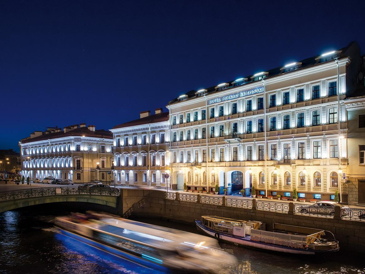 Kempinski Moika 22 Hotel