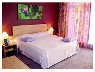 Our Hotel Saint Petersburg - Δωμάτιο