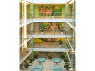 Our Hotel Saint Petersburg - Εσωτερικός χώρος ξενοδοχείου